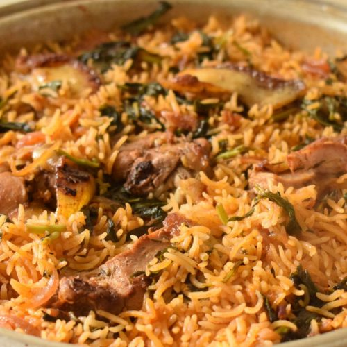 basil-rice-recipe